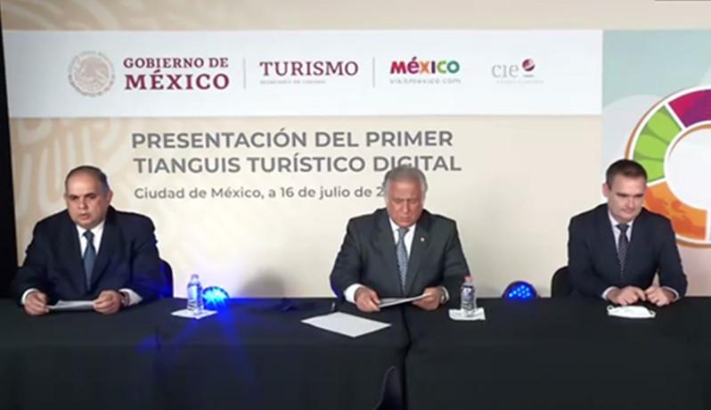 Mérida, en Yucatán, mantendrá la sede para el Tianguis 2021
