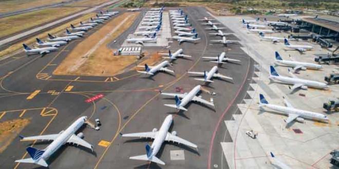 Copa Airlines prepara su regreso para el 4 de septiembre