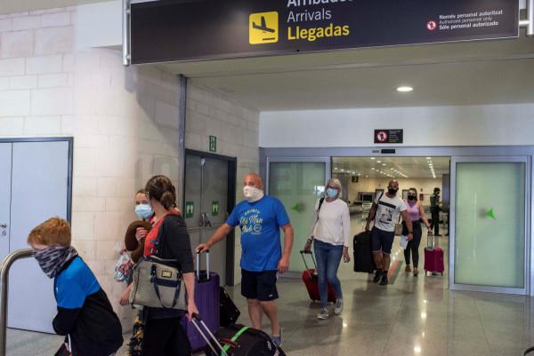 Exceltur eleva las pérdidas del turismo a 98.753 M € debido a los ...
