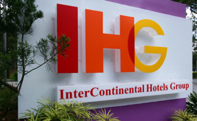Intercontinetal Hotel Group