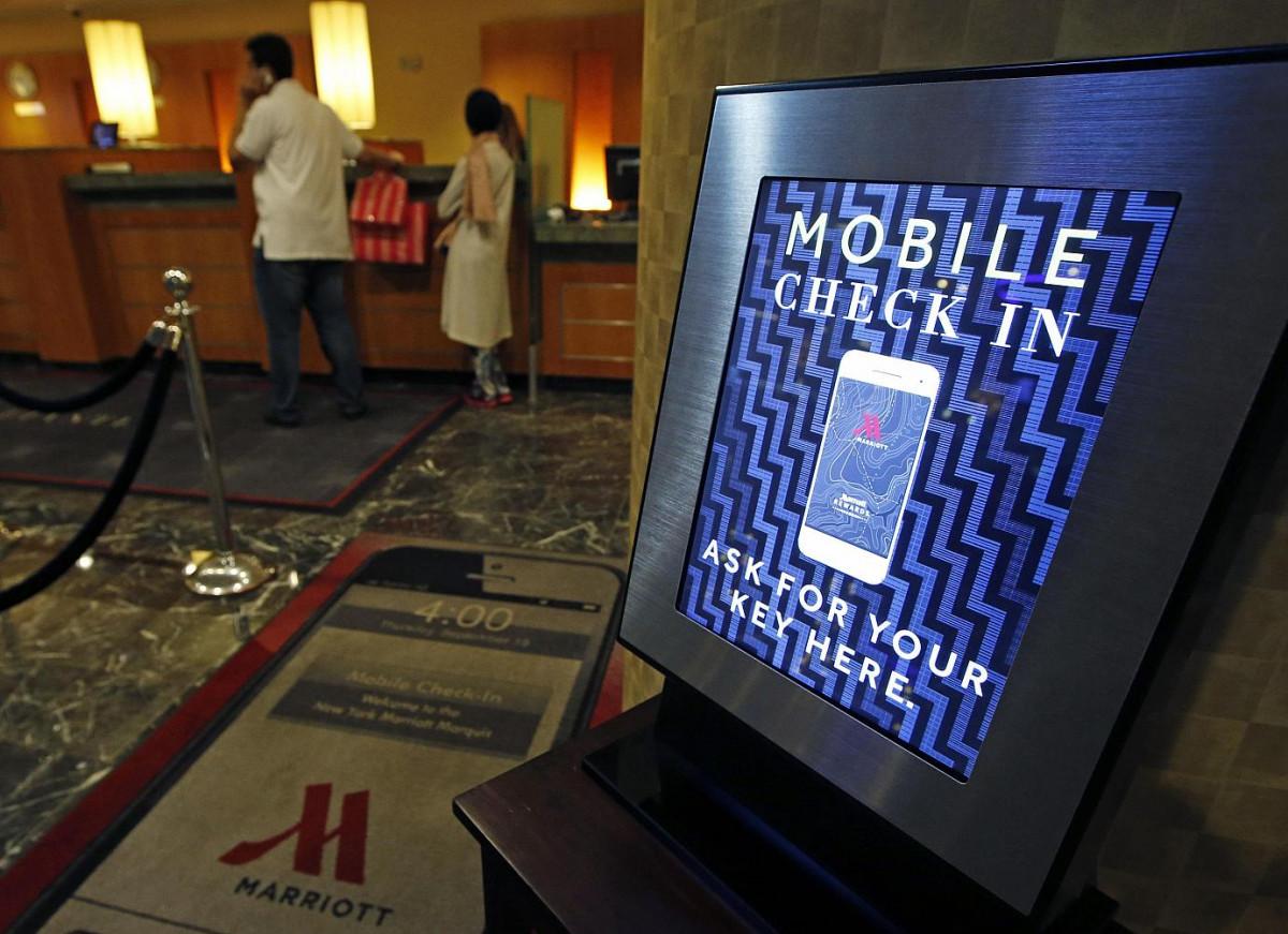 Hoteles de EEUU con dificultades para retomar la actividad