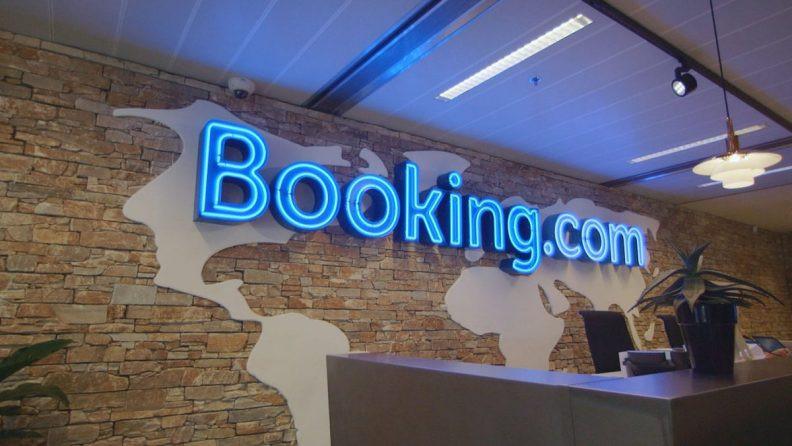 Los resultados de Booking muestran la debacle de las reservas