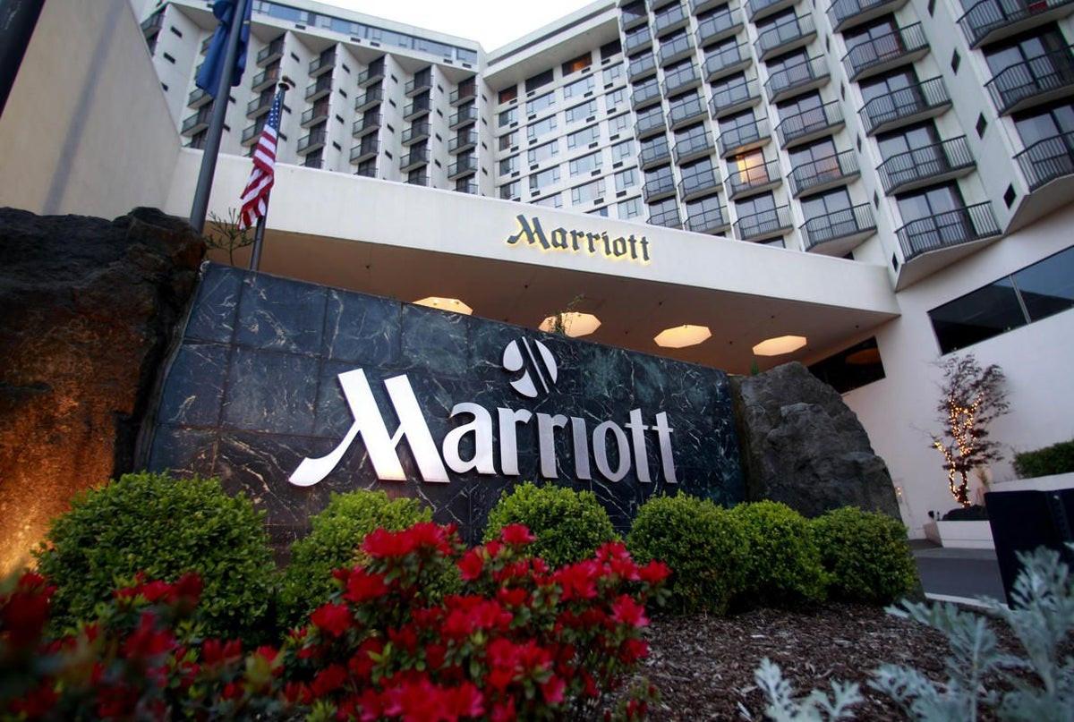 Marriott advierte señales de recuperación
