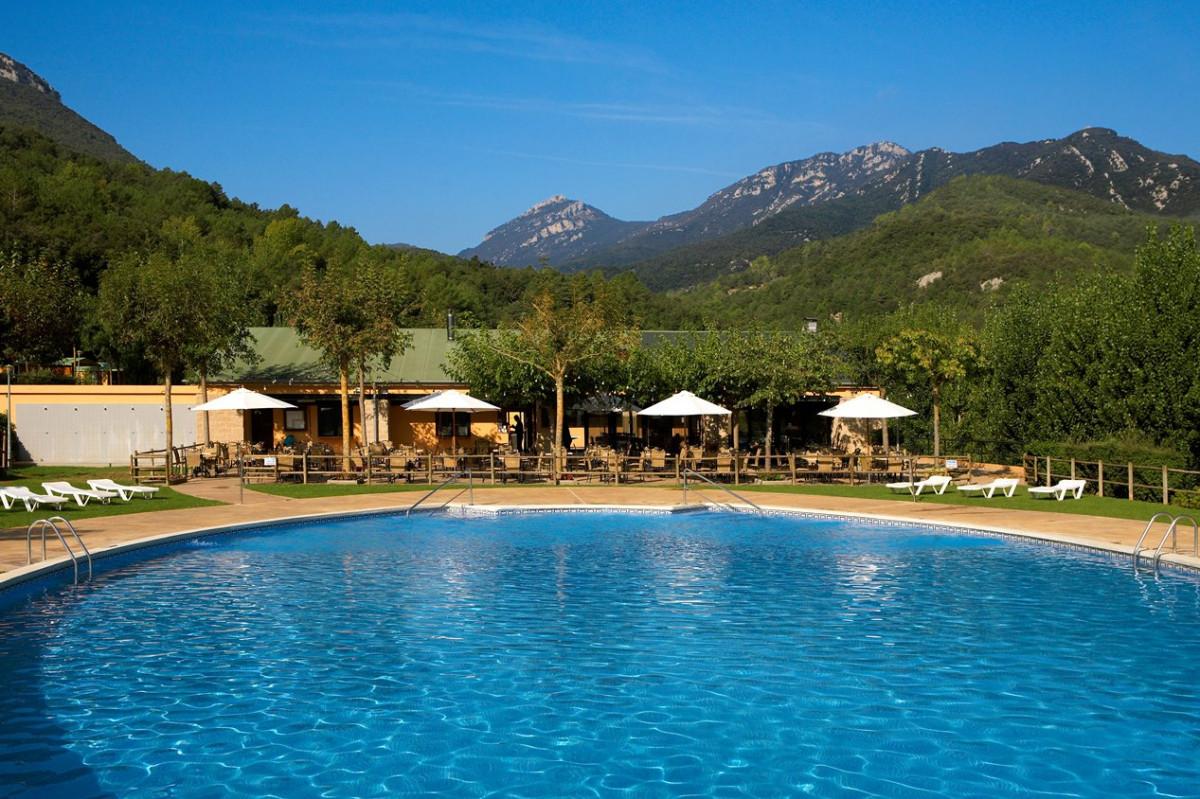 Turismo Rural Y Campings Vencedores En Este Verano Tan Atipico Hoteles Y Alojamientos