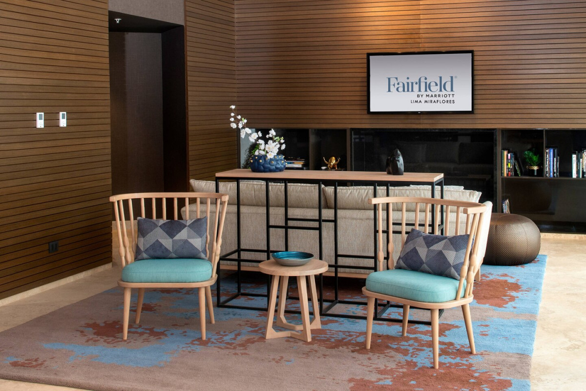 Fairfield by Marriott Lima Miraflores