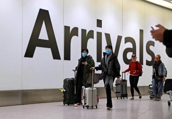 Reino Unido y Heathrow: plan de test COVID como alternativa a la cuarentena  | Transportes