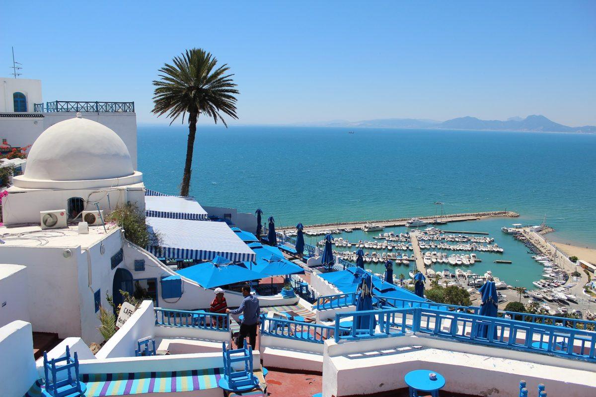 La Covid Provoca Una Caída Del 60 En Los Ingresos Por Turismo De Túnez Economía