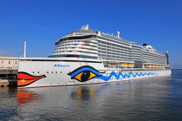 Las navieras ya ofertan en internet cruceros por Canarias a partir de noviembre