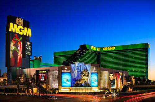 MGM Grand en Las Vegas