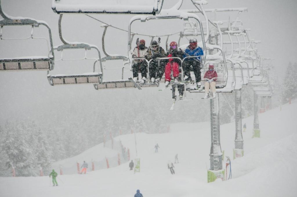 El ICTE elaborará el protocolo COVID para estaciones de esquí   Economía