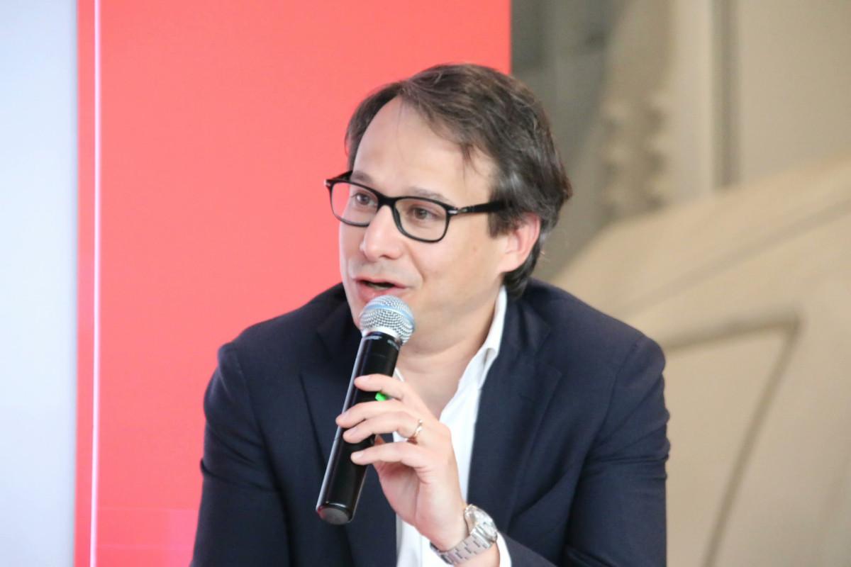Adrian Neuhauser. Foto: Pauta