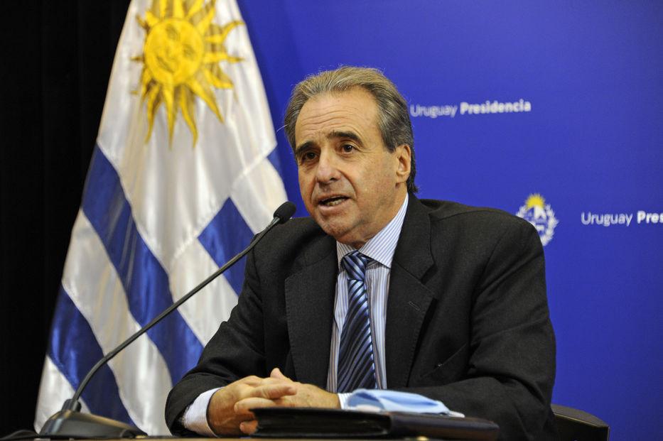 Remo Monzeglio, subsecretario de Turismo
