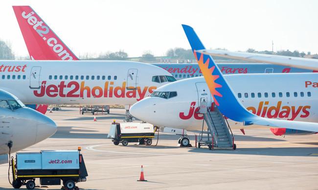 Jet2 aplaza al 11 de febrero su regreso a Alicante y Málaga 2