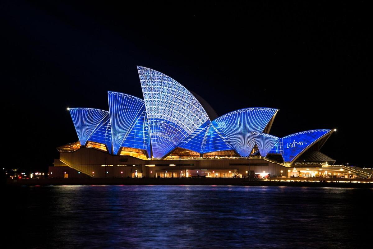 Australia prevé abrir sus fronteras en 2021 y ya se puede pedir el eVisitor    Transportes