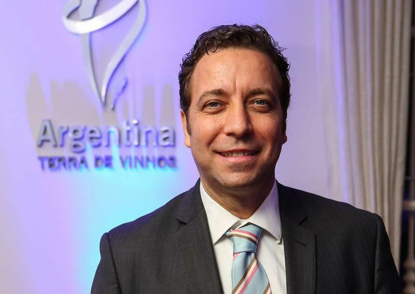 Roberto Palais, director ejecutivo de FACVE