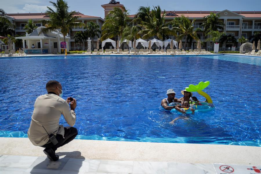 Hoteles en República Dominicana abren la temporada alta con expectativas al alza.