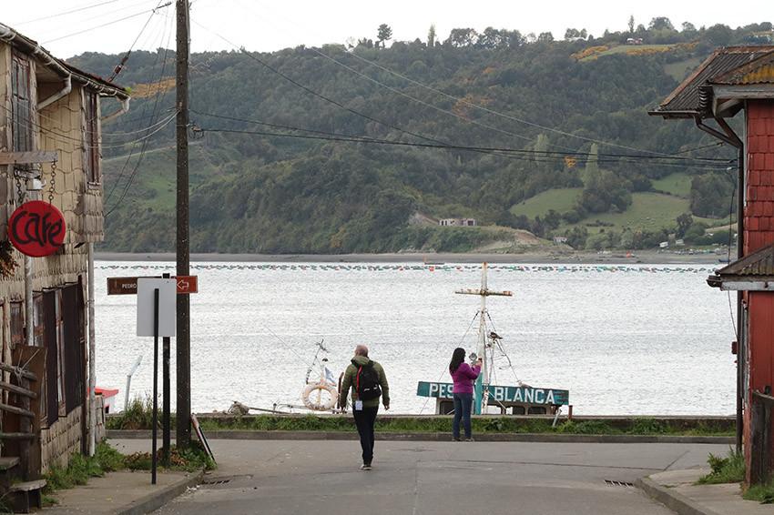 La apertura de fronteras era reclamada por la industria turística chilena.