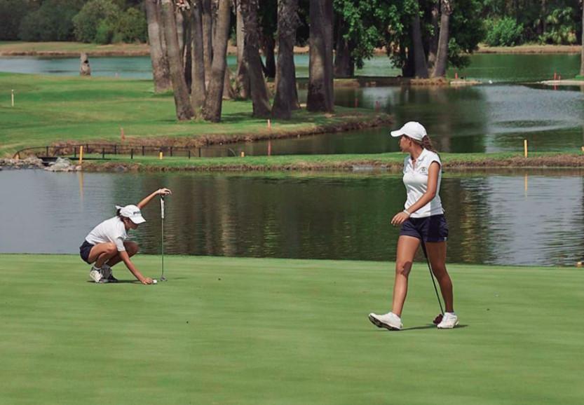 Los turistas de golf han invertido 42.000 M € en España | Economía