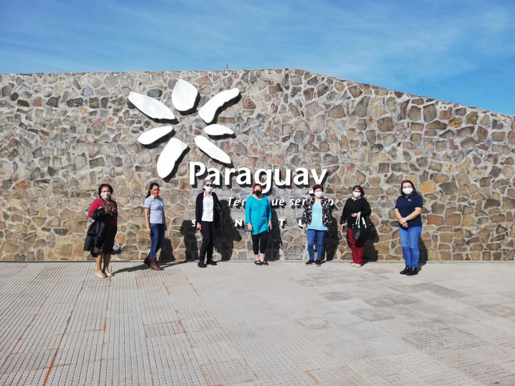 Paraguay avanza en su reapertura al turismo internacional
