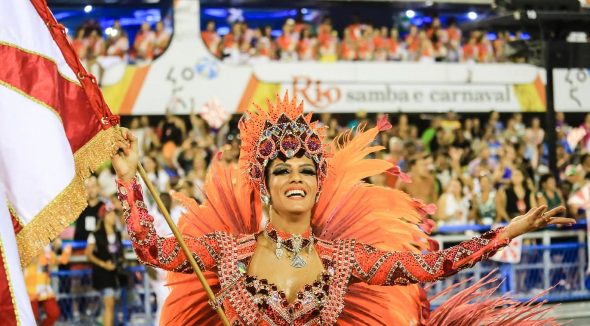 El Sambódromo podría recibir los desfiles de escolas de samba en junio, por primera vez