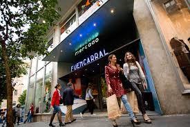 Los mexicanos que visitan Madrid tienen un perfil de consumo mucho más alto que el promedio.