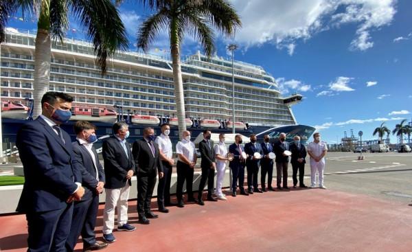 Las navieras piden que se abran los puertos a los cruceros internacionales  | Intermediación