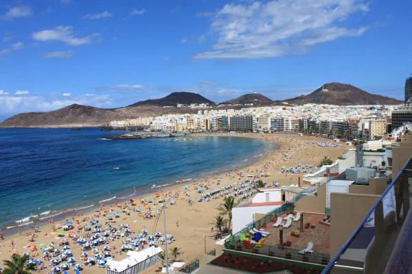 Canarias, el  destino ganador  de este invierno para Thomas Cook