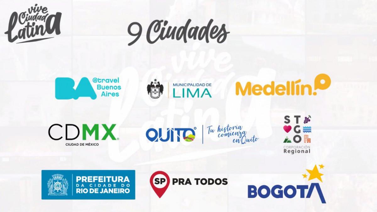 'Vive Ciudad Latina