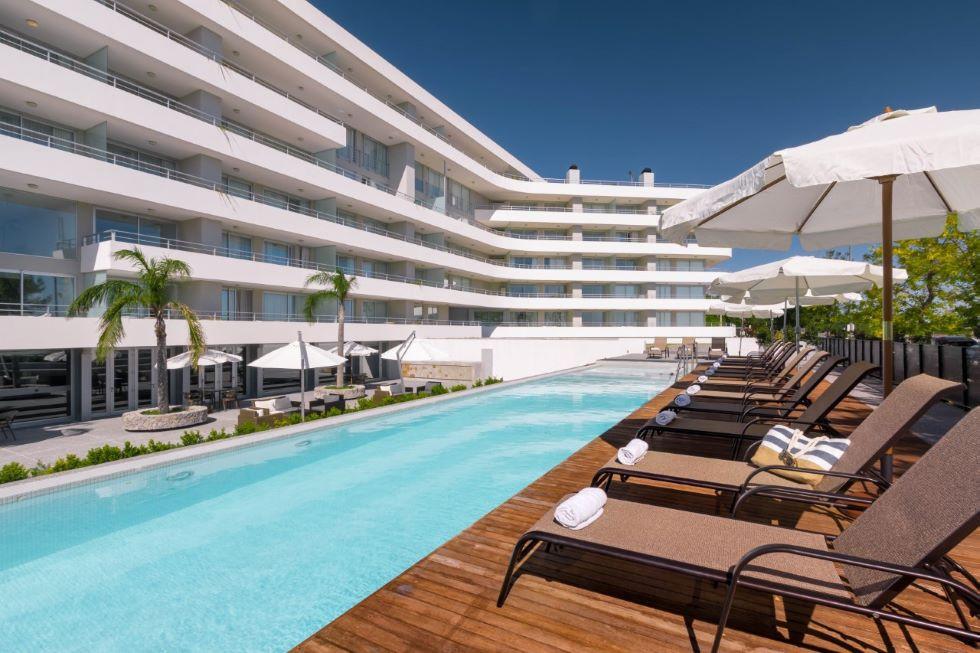 Hotel Dazzler Colonia, en Uruguay