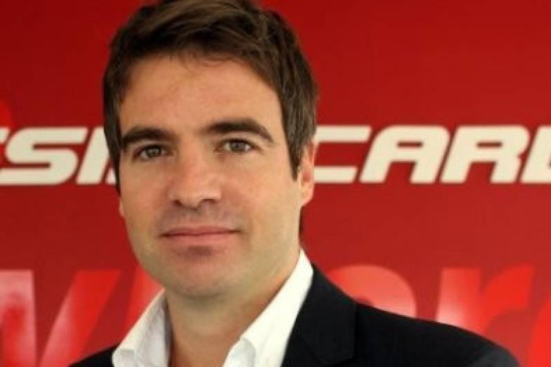 Carlos Stefani, nuevo CEO global de Assist Card.