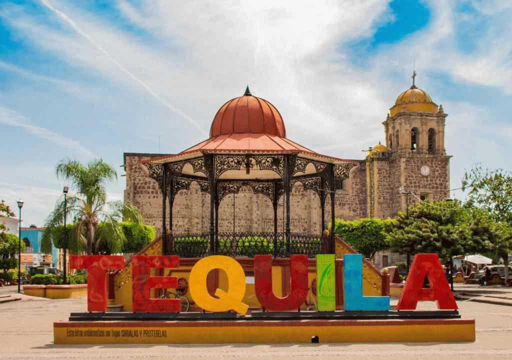 Tequila, México