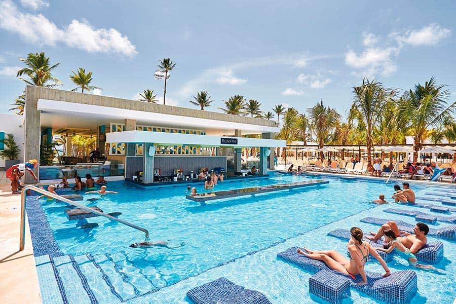 Hoteles en República Dominicana.