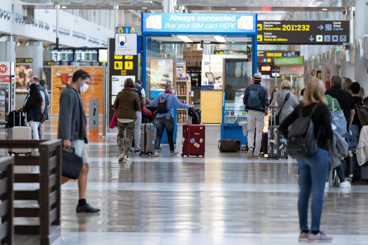 Francia reanuda los vuelos de pasajeros con Reino Unido | Transportes