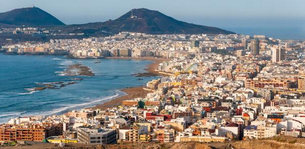 Canarias destinará 200 M € para empresas de hostelería, turismo y comercio