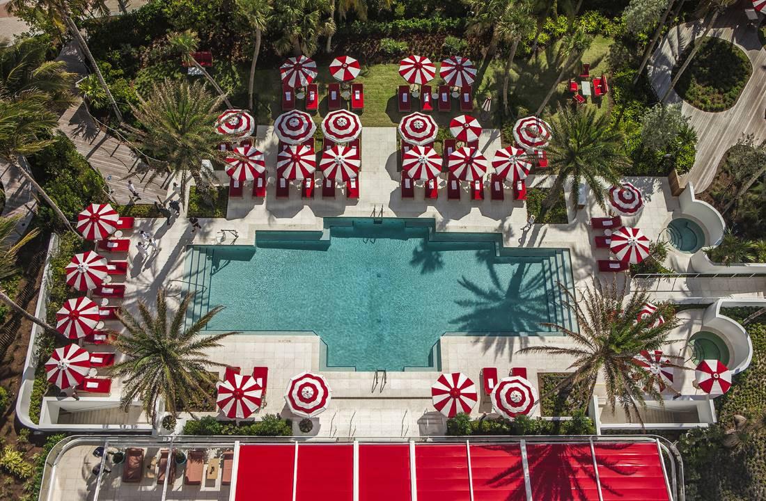Hotel Faena Miami.