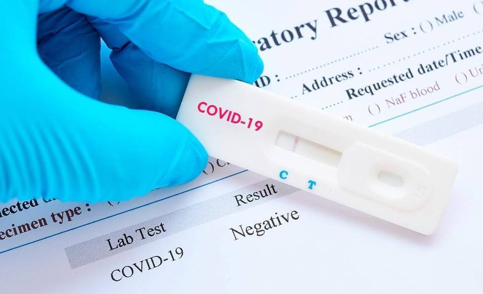 Requerimiento de PCR negativo a nuevos países iberoamericanos por parte de España entra en vigor este lunes 1°de febrero.
