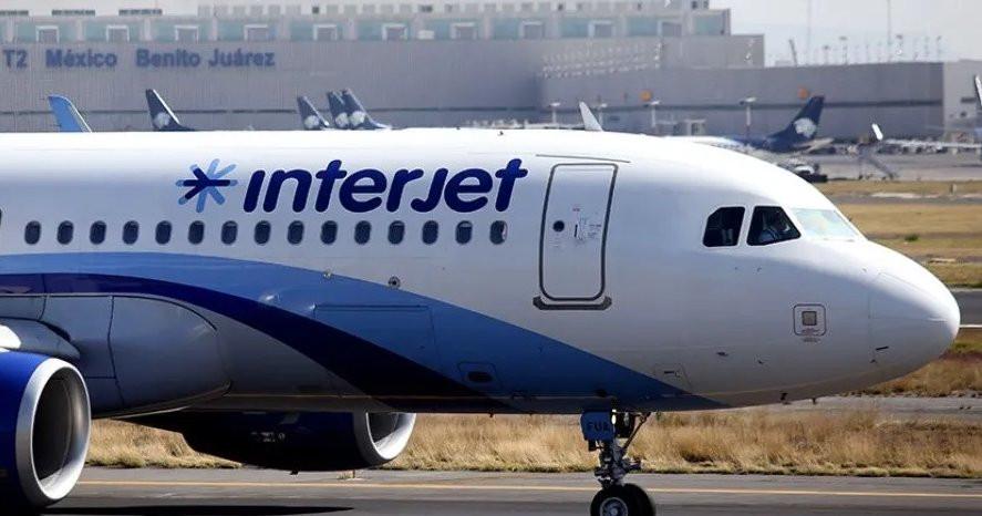 Entre enero y diciembre de 2020 Interjet perdió 67 aeronaves y solo se había quedado con 4 aviones.