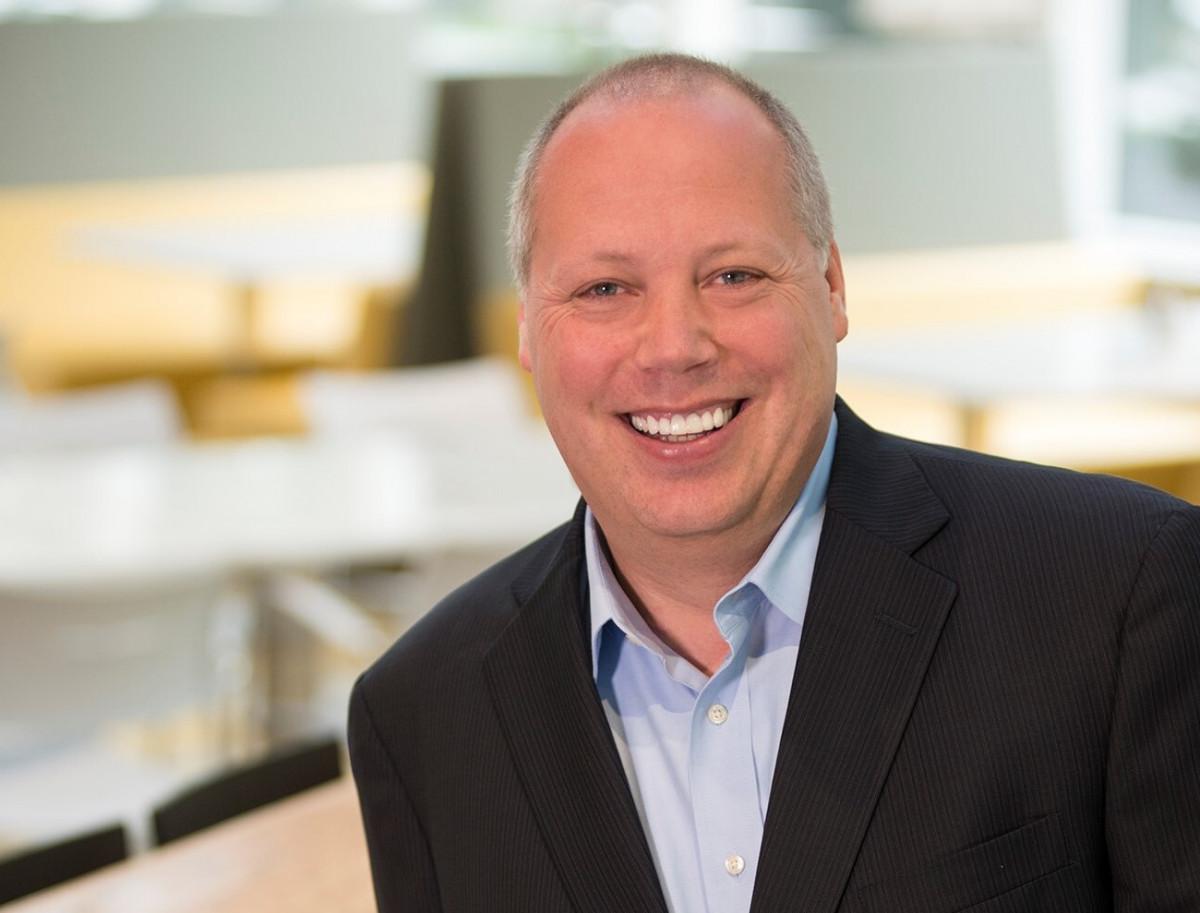 Brian King, presidente de Marriott para América Latina y el Caribe.