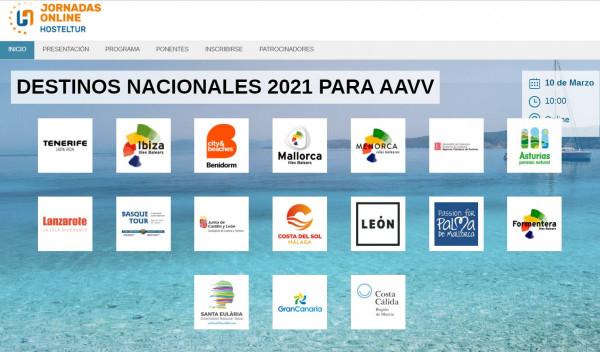 Benidorm, Región de Murcia, Ibiza y Costa del Sol se muestran a los agentes