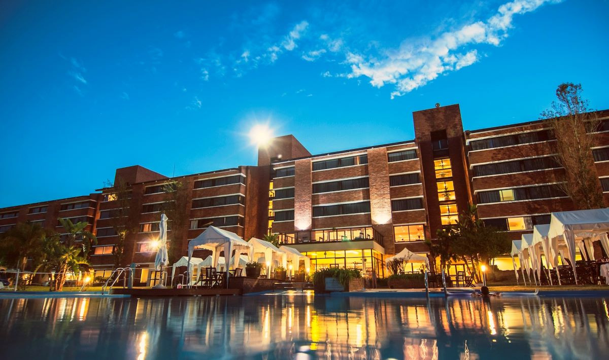 Arapey Thermal Resort
