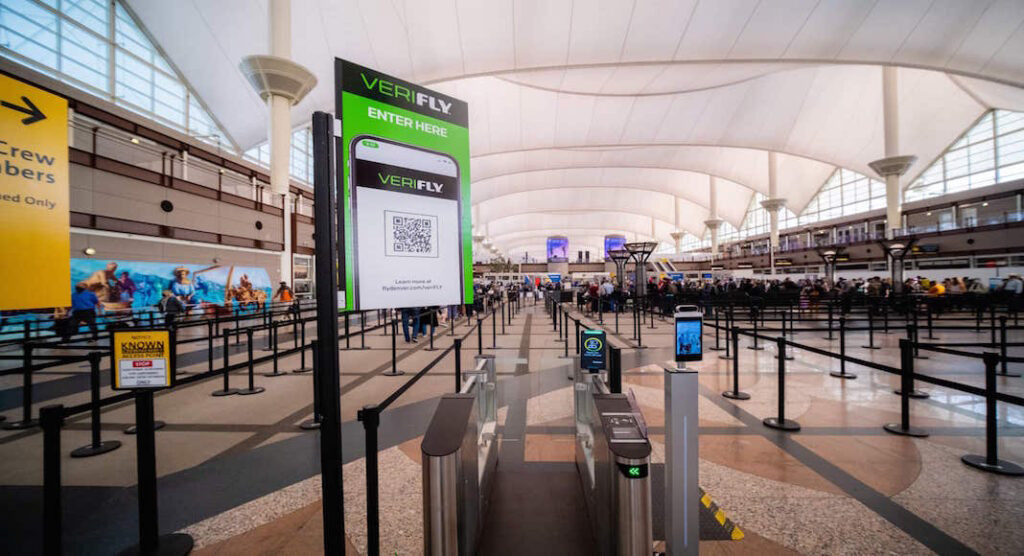 La aplicación Verifly está siendo empleada por aerolíneas como American Airlines y British Airways. Foto: Volemos