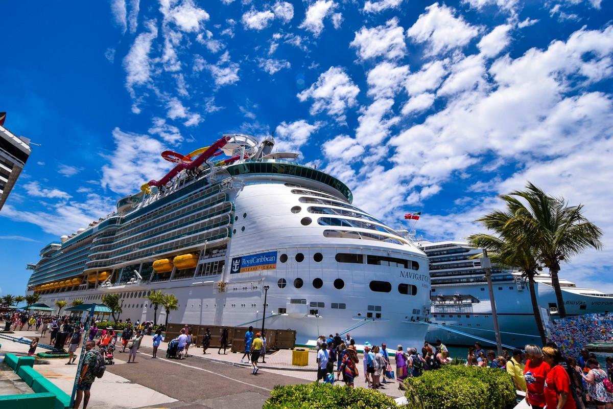 Royal Caribbean vuelve al Caribe desde Bahamas y evitando puertos de EEUU    Intermediación