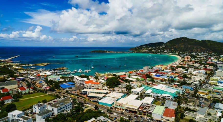 St Maarten será el puerto base de Celebrity en su reanudación de viajes por el Caribe.