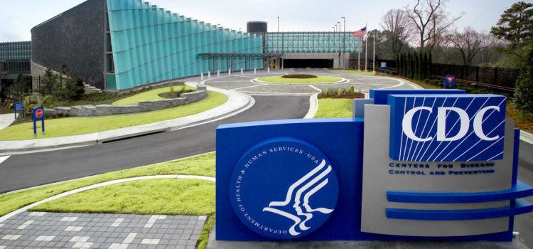 Sede de los CDC en la ciudad de Atlanta.
