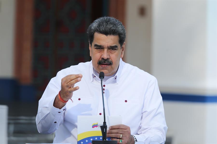 La cuarentena se mantendrá la semana del 5 de abril — Maduro