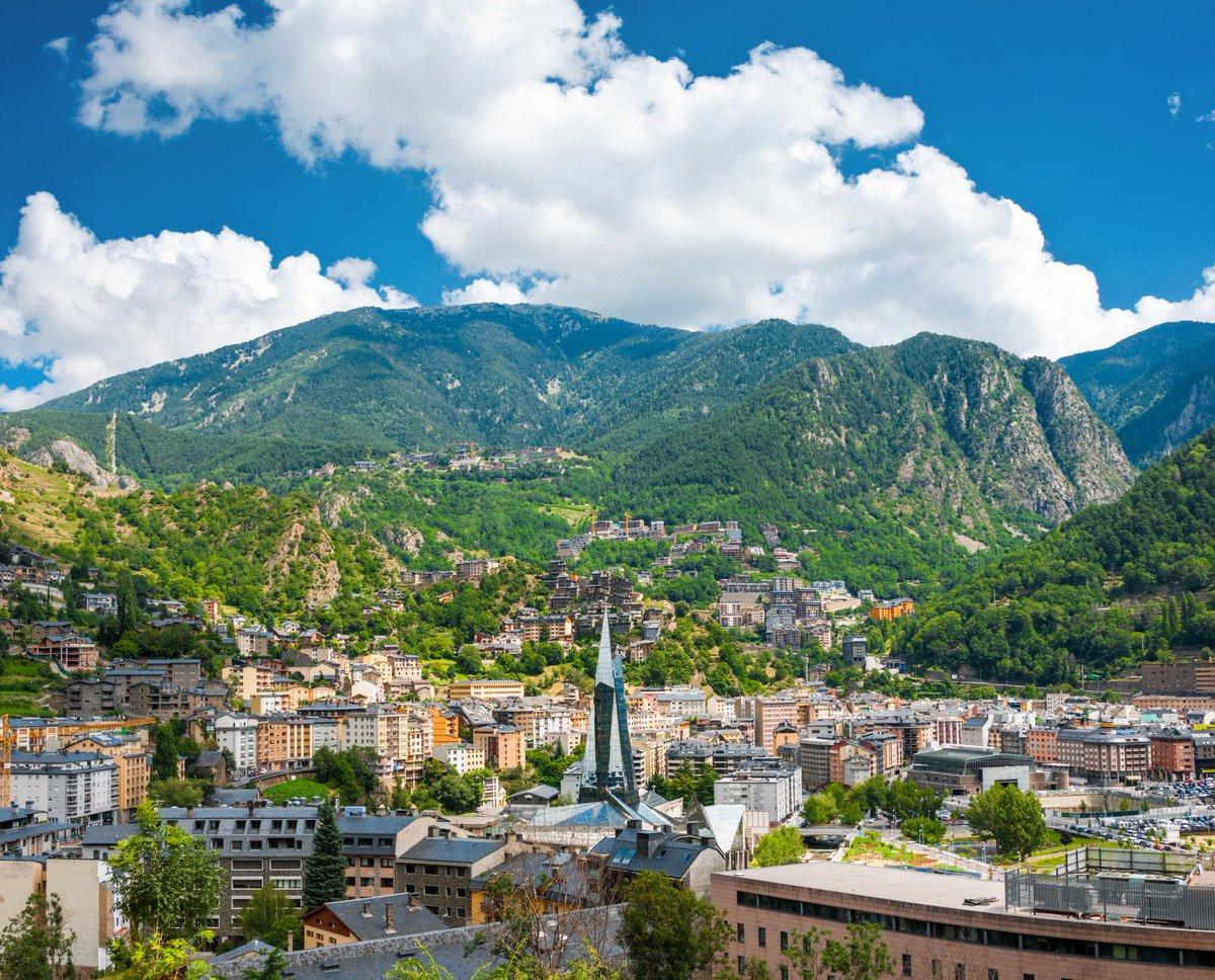 La localidad de Soldau, en Andorra, será la sede de la Cumbre
