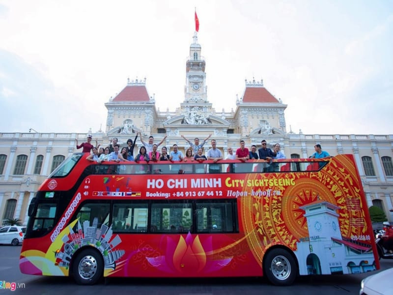 Vietnam, el último mercado abierto por City Sightseeing