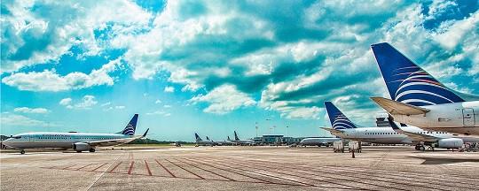 Copa Airlines reinicia vuelos a Bahamas dos veces por semana desde junio.