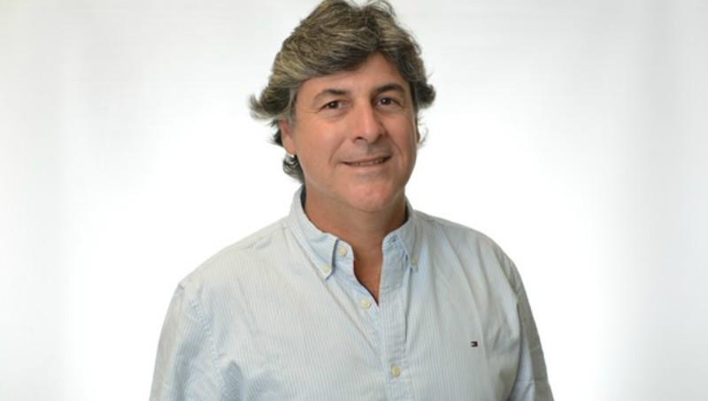 Fernando Riva. vicepresidente de Audavi y director de Hyper Viajes