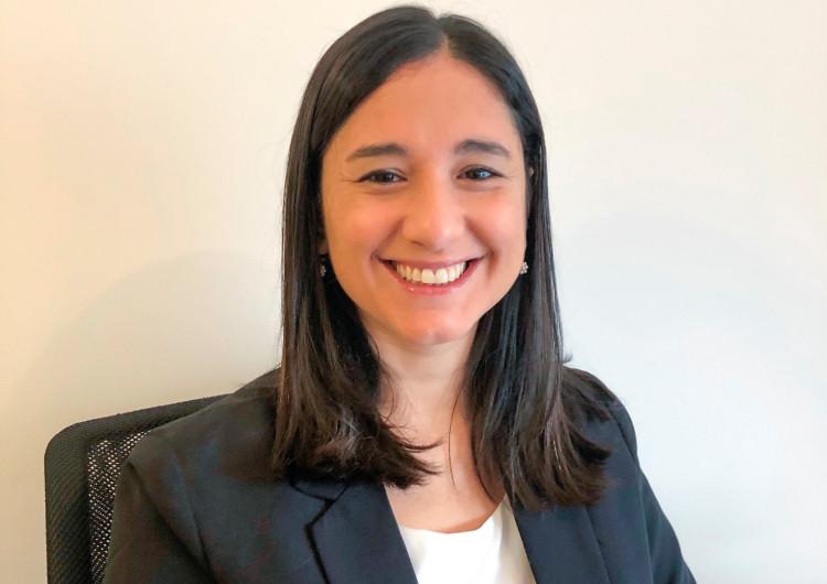 Silvina Maldonado Ferreyra